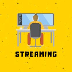 setup streaming